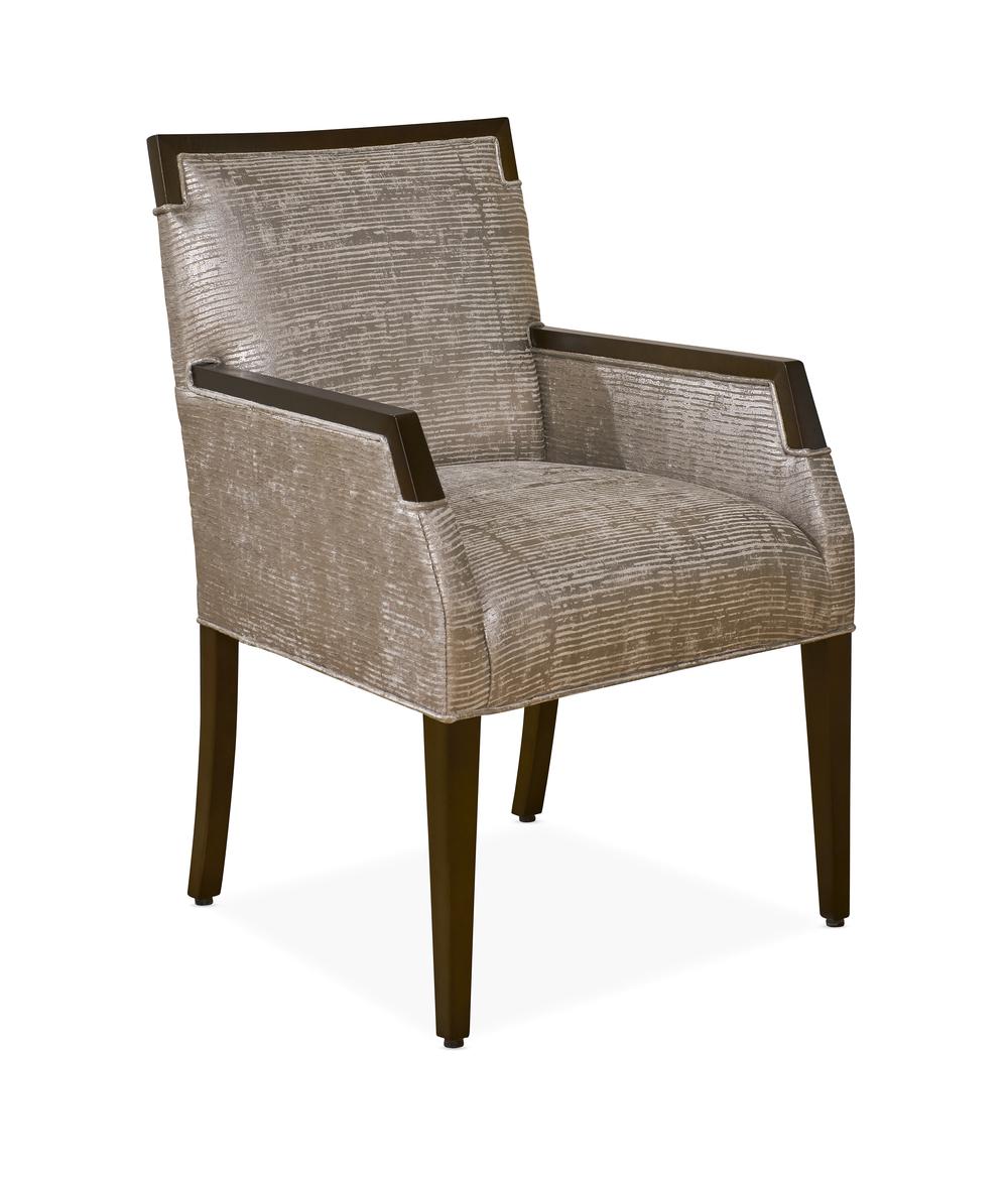 Designmaster Furniture - Everette Arm Chair