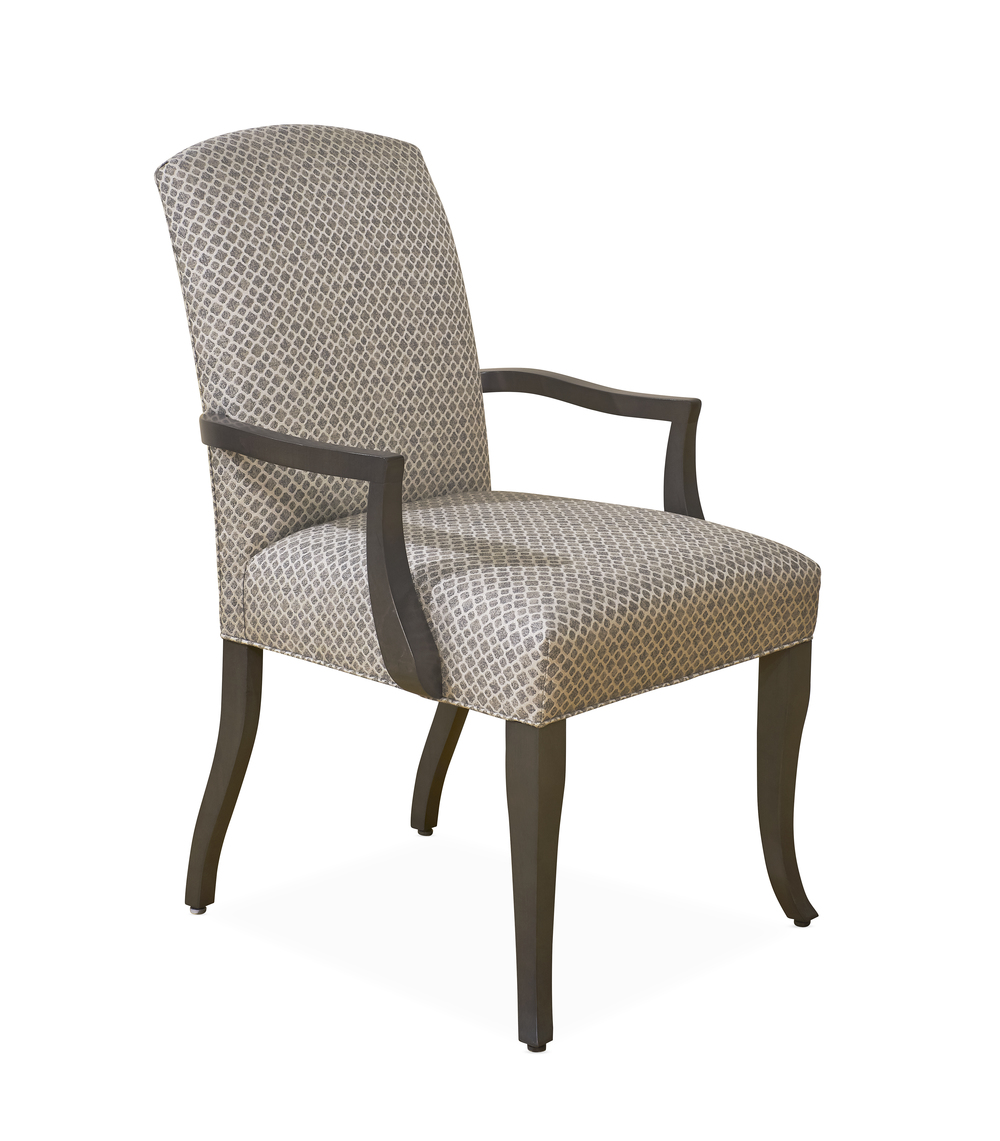 Designmaster Furniture - Carlyle Arm Chair