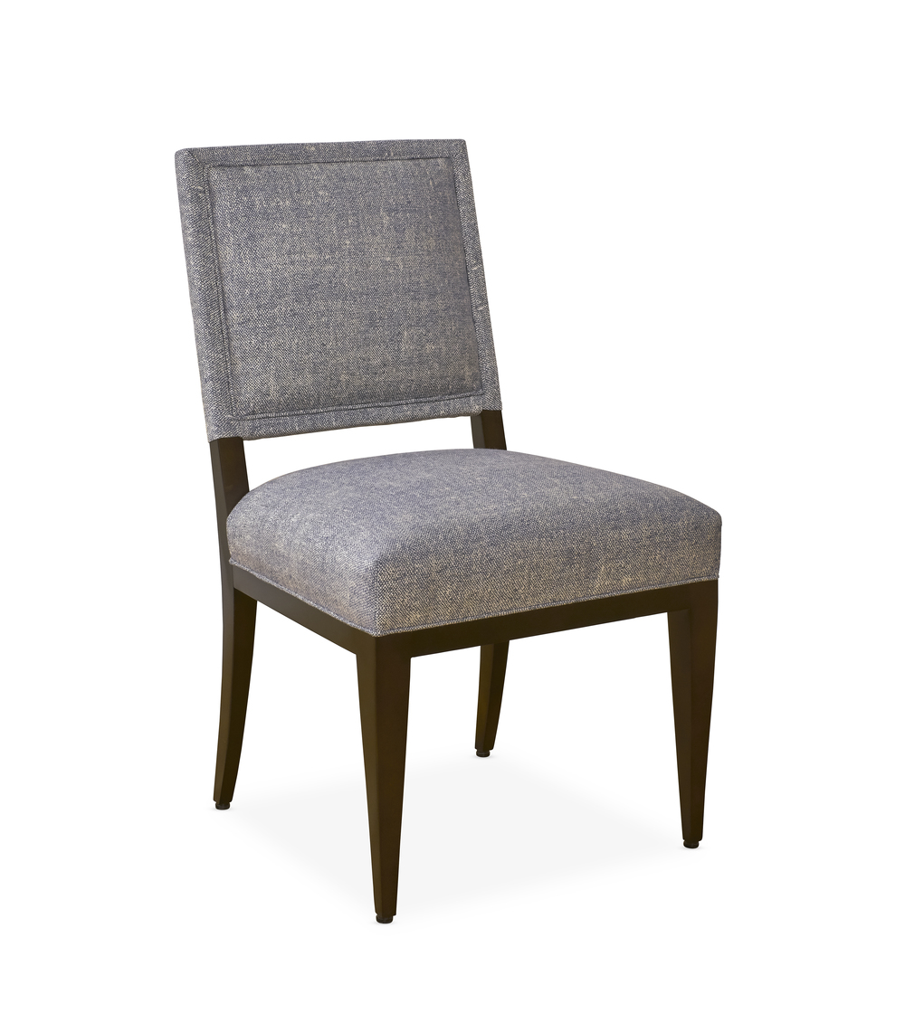 Designmaster Furniture - Knollwood Side Chair