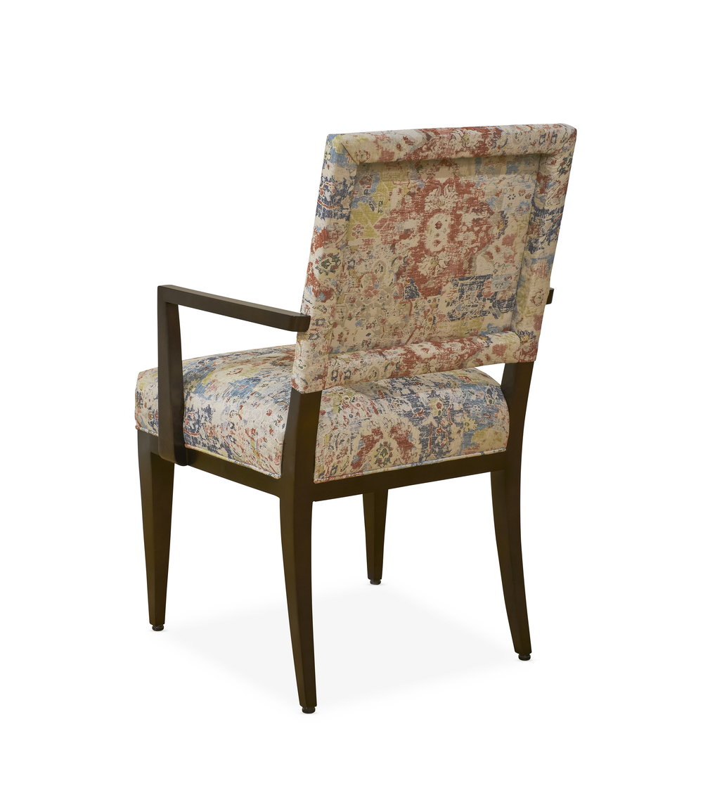 Designmaster Furniture - Knollwood Arm Chair