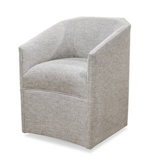 Thumbnail of Designmaster Furniture - Edina Castered Arm Chair