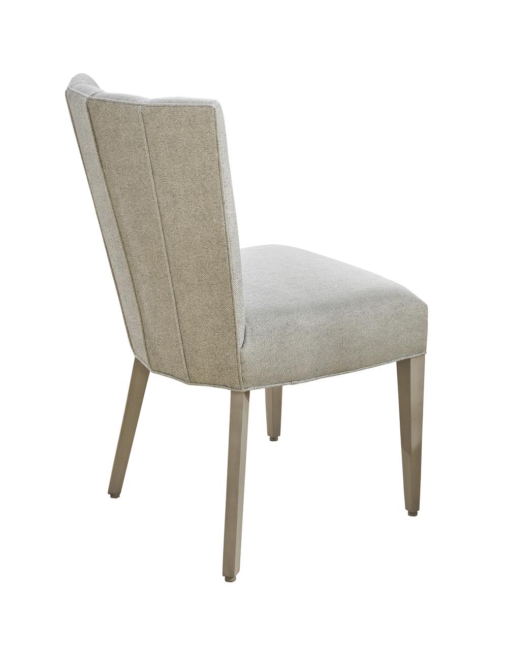 Designmaster Furniture - Hyde Park Side Chair