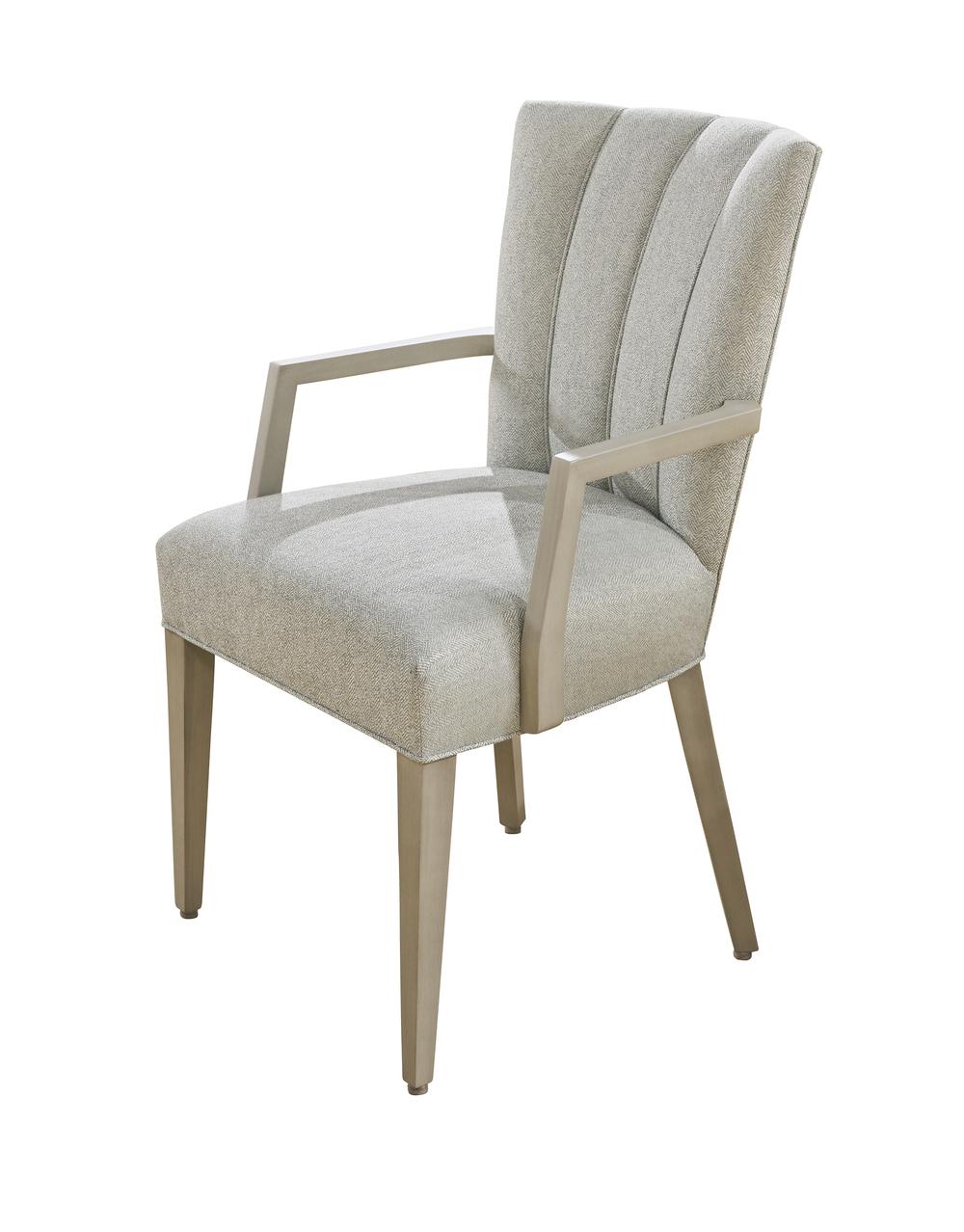 Designmaster Furniture - Hyde Park Arm Chair