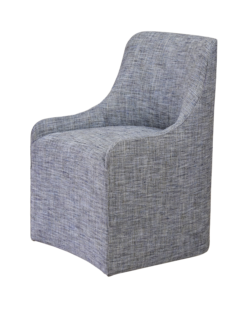 Designmaster Furniture - Southgate Castered Arm Chair