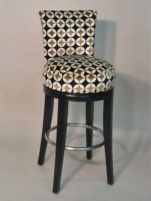 Thumbnail of Designmaster Furniture - Danbury Bar Stool