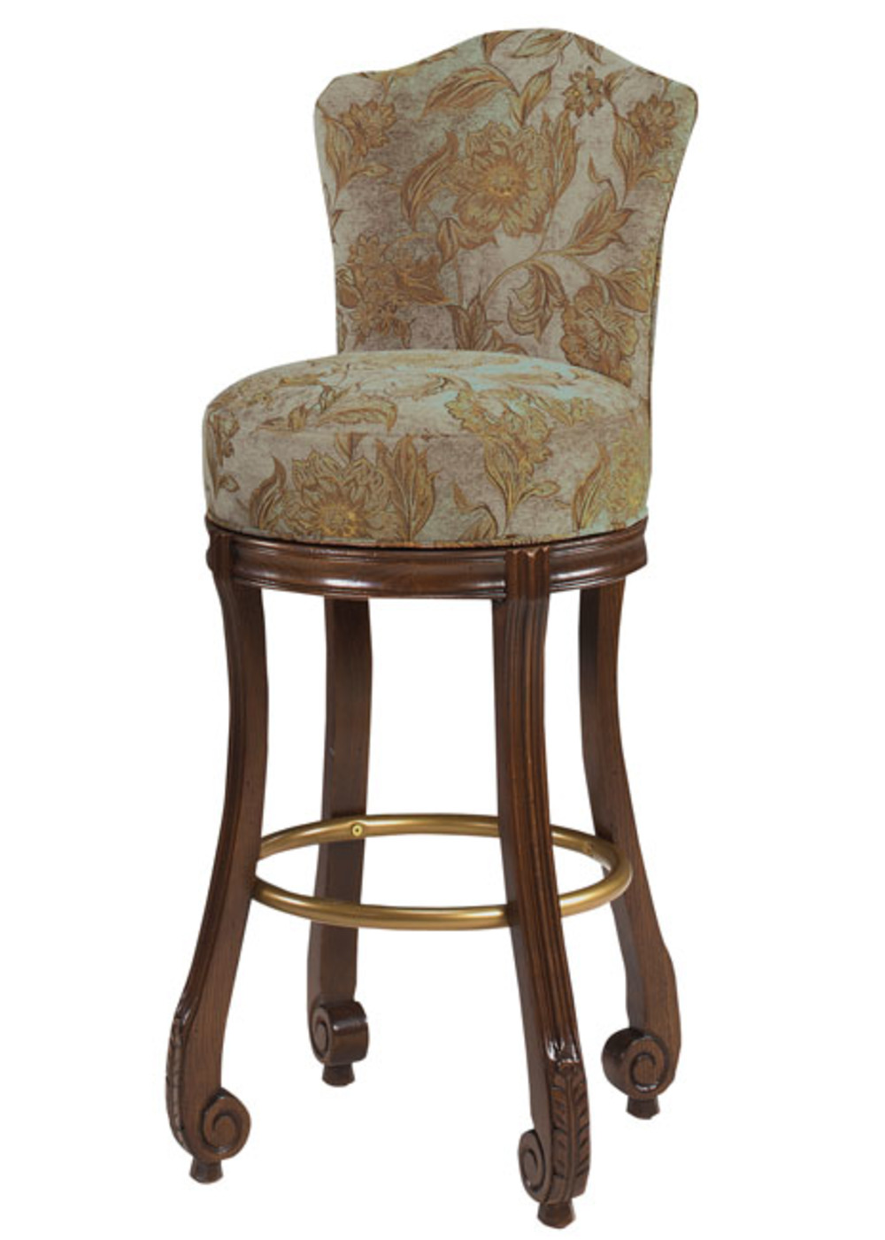 Designmaster Furniture - Strasbourg Bar Stool