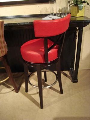 Thumbnail of Designmaster Furniture - Dahlia Bar Stool
