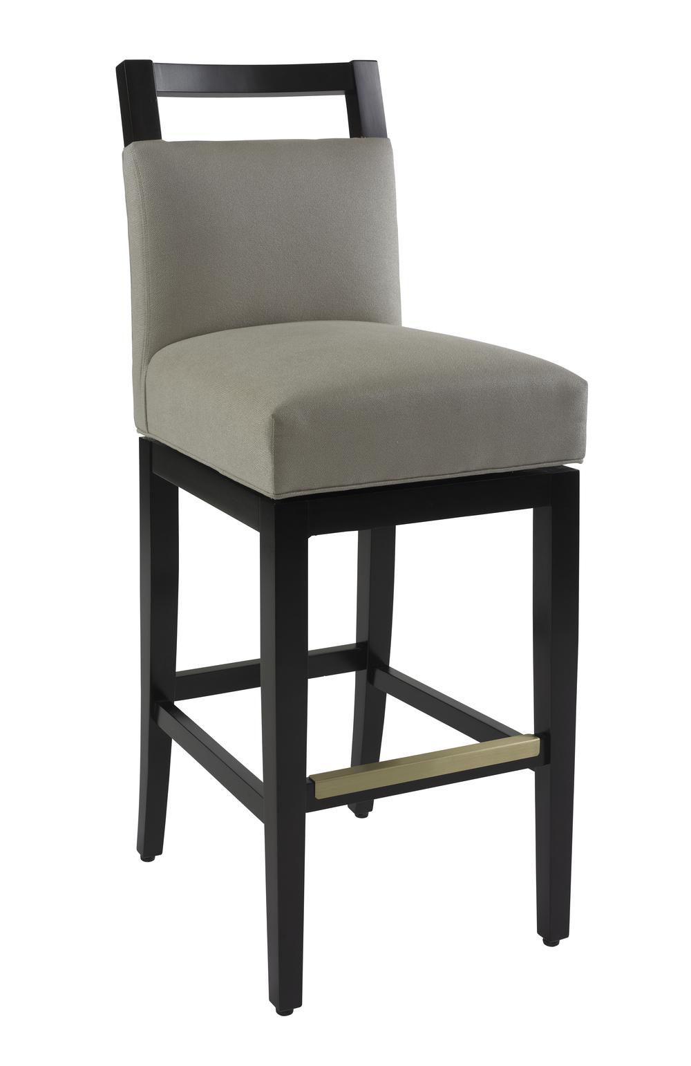 Designmaster Furniture - Claremont Bar Stool