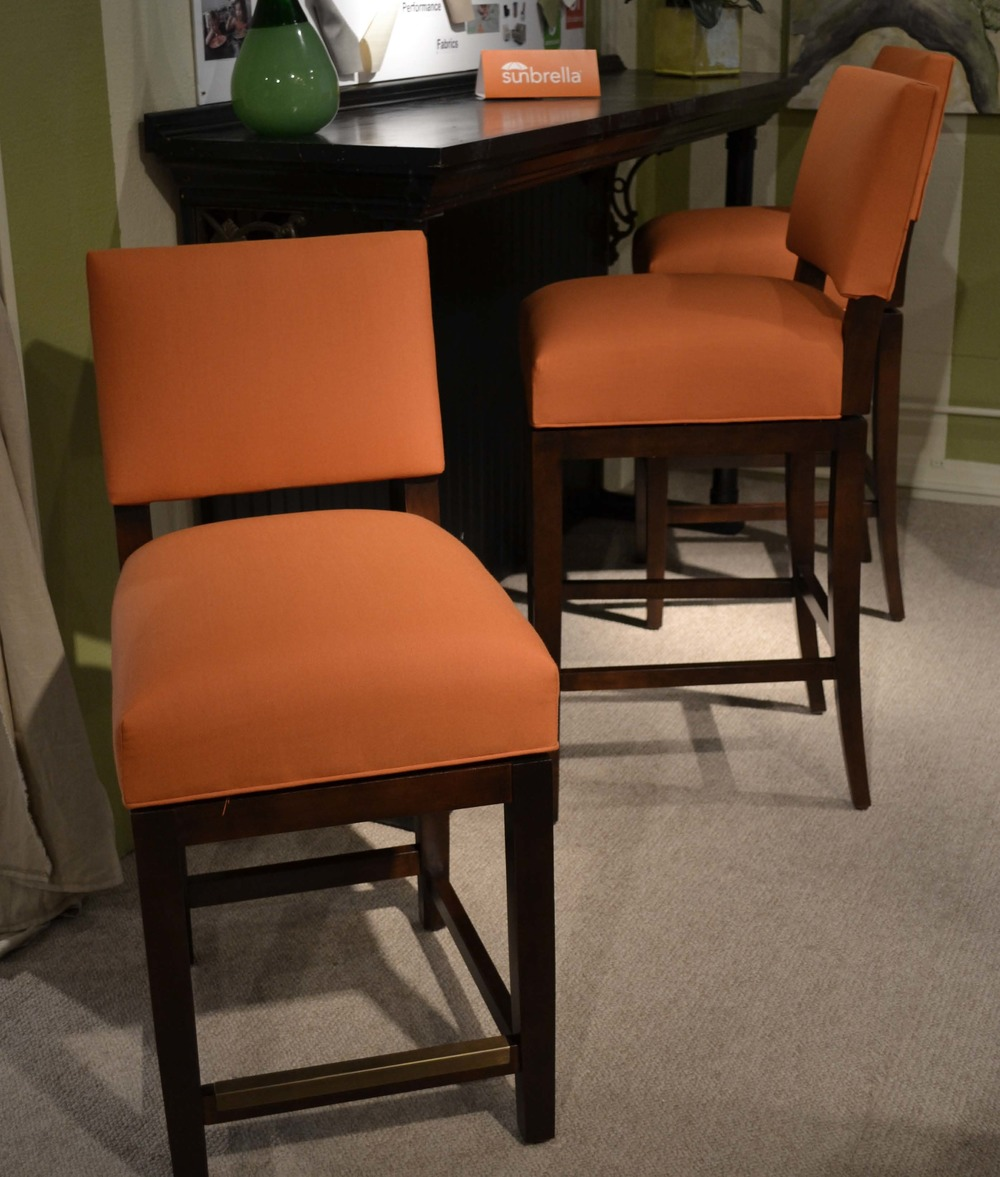 Designmaster Furniture - Saxton Counter Stool