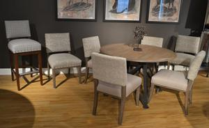 Thumbnail of Designmaster Furniture - Saxton Counter Stool