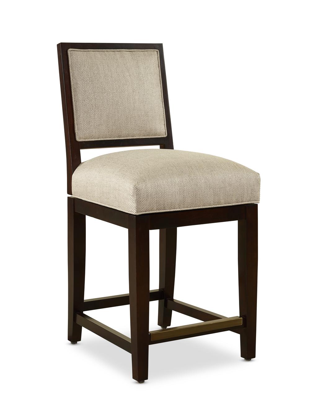 Designmaster Furniture - Geneva Counter Stool