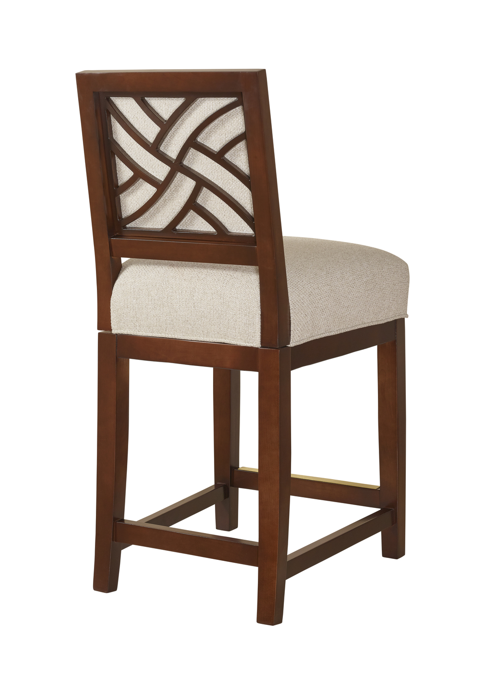 Designmaster Furniture - Meridian Counter Stool