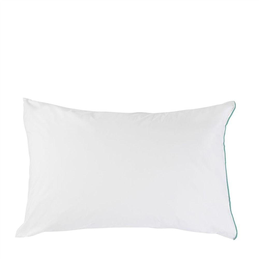 Designers Guild - Astor Jade King Pillowcase