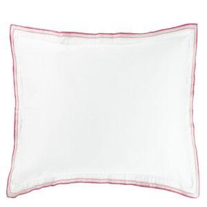 Thumbnail of Designers Guild - Astor Peony & Pink Standard Pillowcase