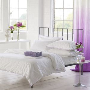 Thumbnail of Designers Guild - Astor Crocus Queen Pillowcase