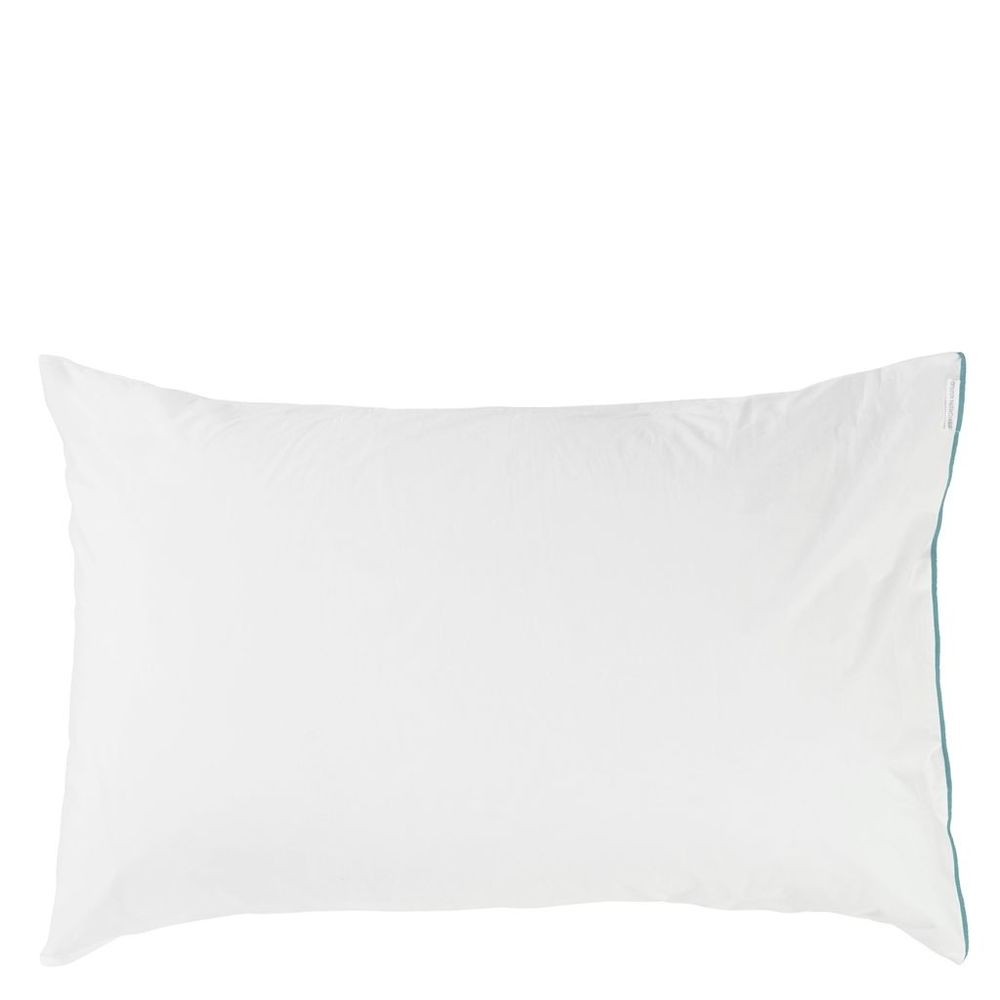 Designers Guild - Astor Jade Queen Pillowcase