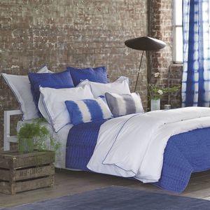 Thumbnail of Designers Guild - Astor Cobalt Queen Pillowcase