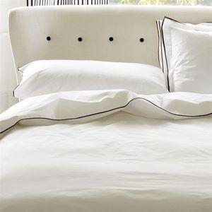Thumbnail of Designers Guild - Astor Nutmeg Queen Pillowcase