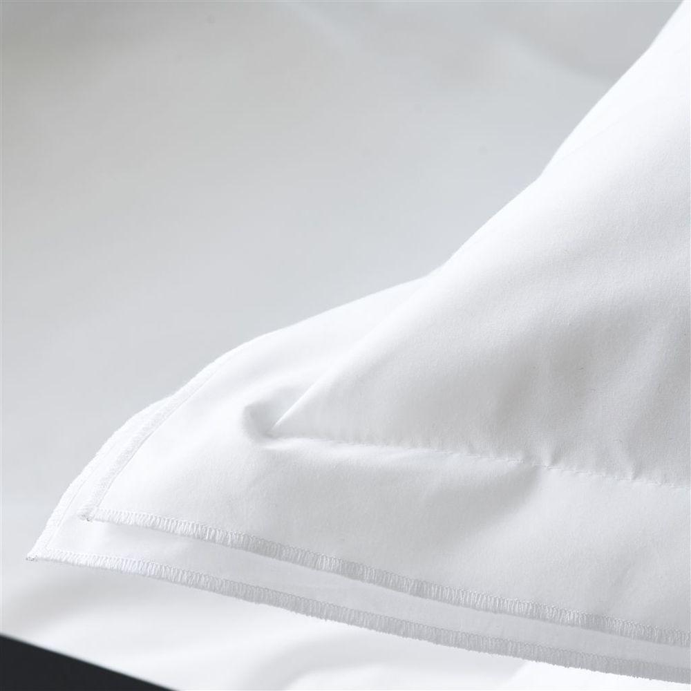 Designers Guild - Astor Bianco Queen Pillowcase