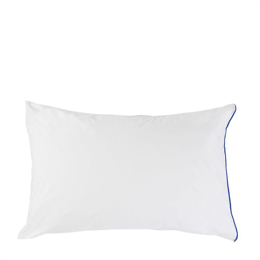 Designers Guild - Astor Cobalt Standard Pillowcase