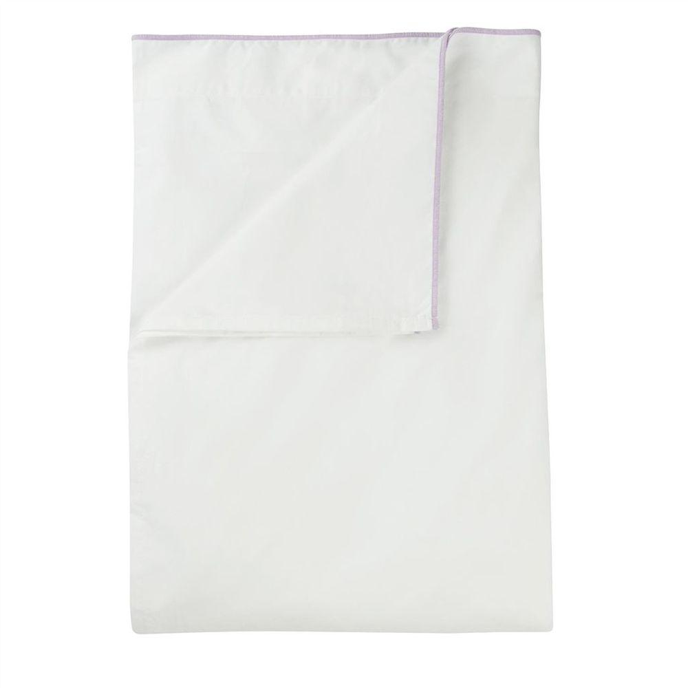 Designers Guild - Astor Crocus King Flat Sheet