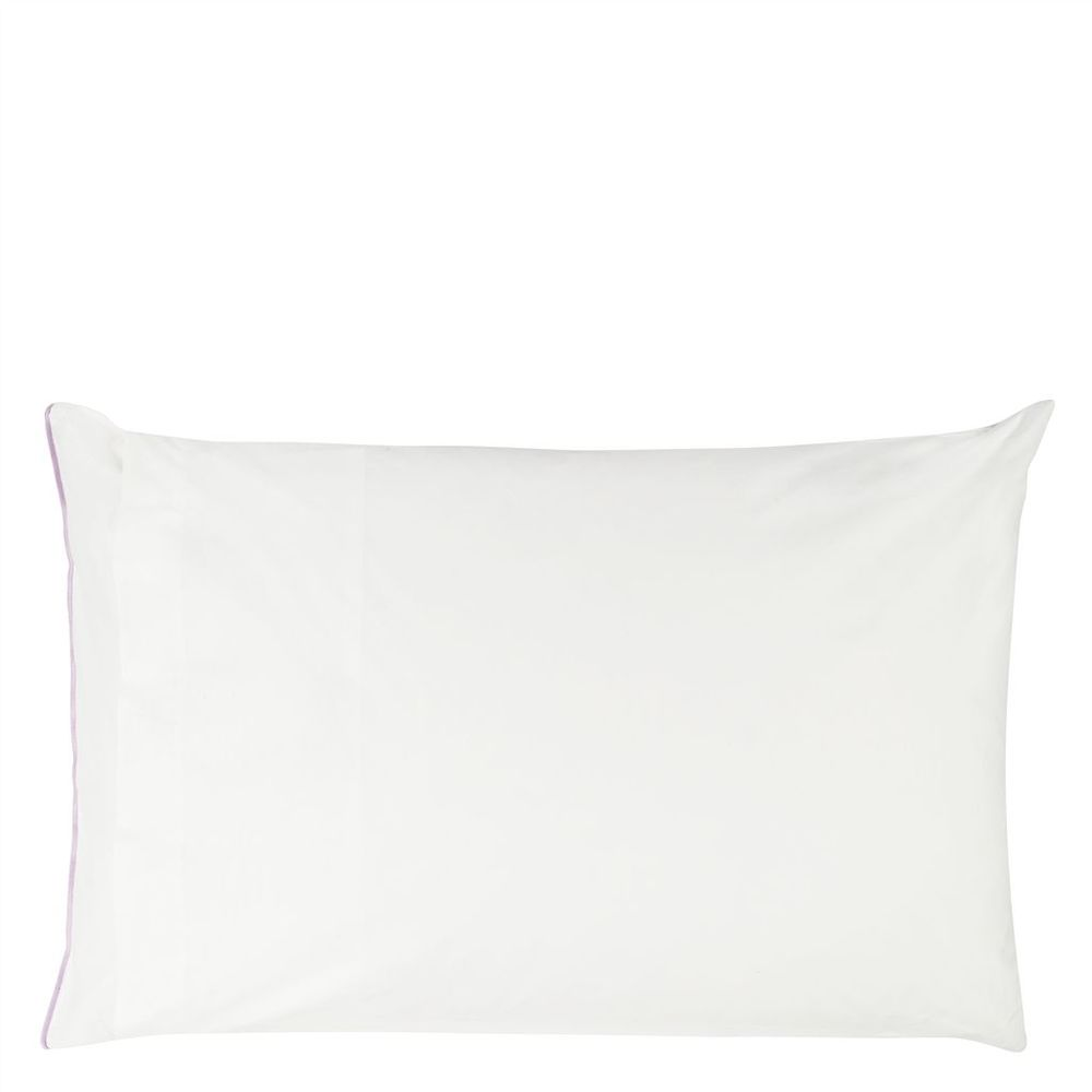 Designers Guild - Astor Crocus Queen Duvet Cover