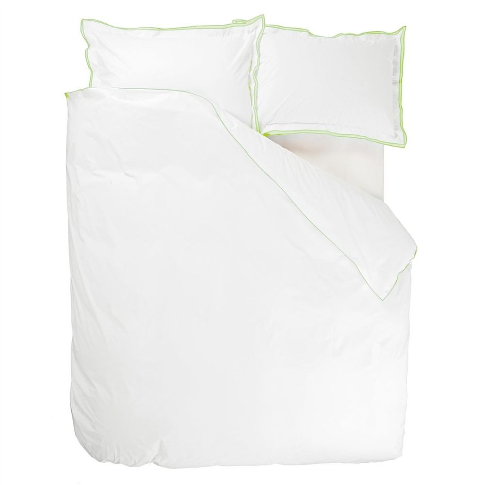 Designers Guild - Astor Moss King Duvet Cover