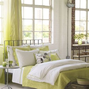 Thumbnail of Designers Guild - Astor Moss King Duvet Cover