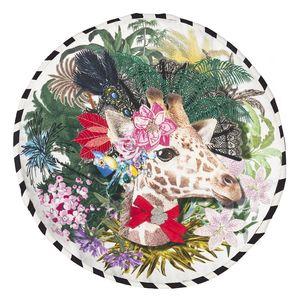 Thumbnail of Designers Guild - Dona Jirafa Opiat Decorative Pillow