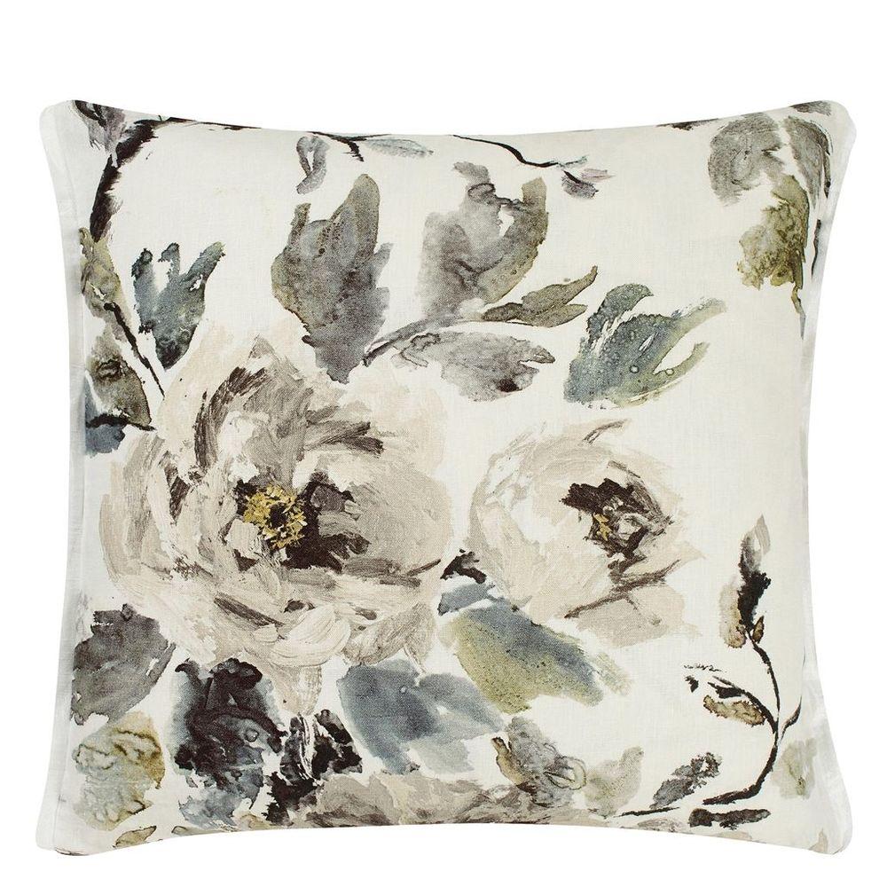 Designers Guild - Shanghai Garden Ecru Decorative Pillow