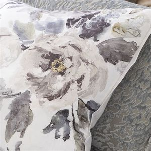 Thumbnail of Designers Guild - Shanghai Garden Ecru Decorative Pillow