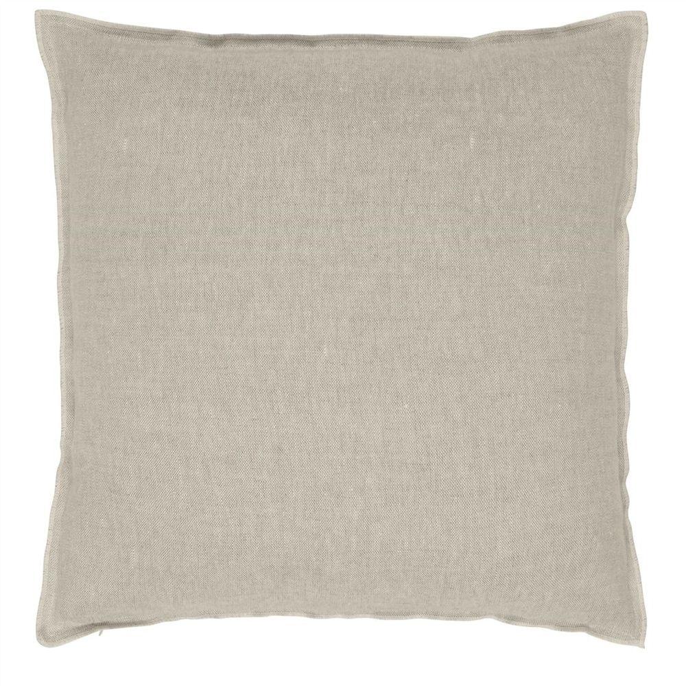 Designers Guild - Brera Lino Alabaster Decorative Pillow