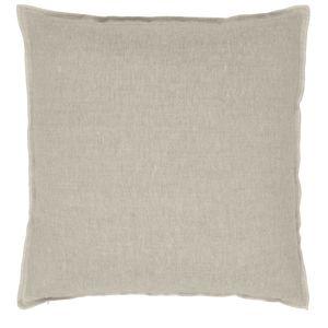 Thumbnail of Designers Guild - Brera Lino Alabaster Decorative Pillow