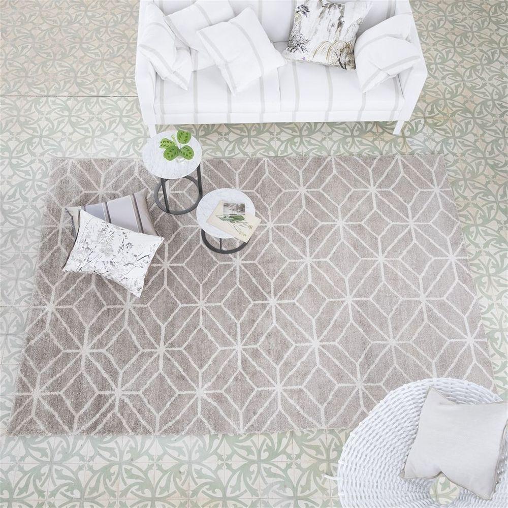 Designers Guild - Caretti Linen Rug