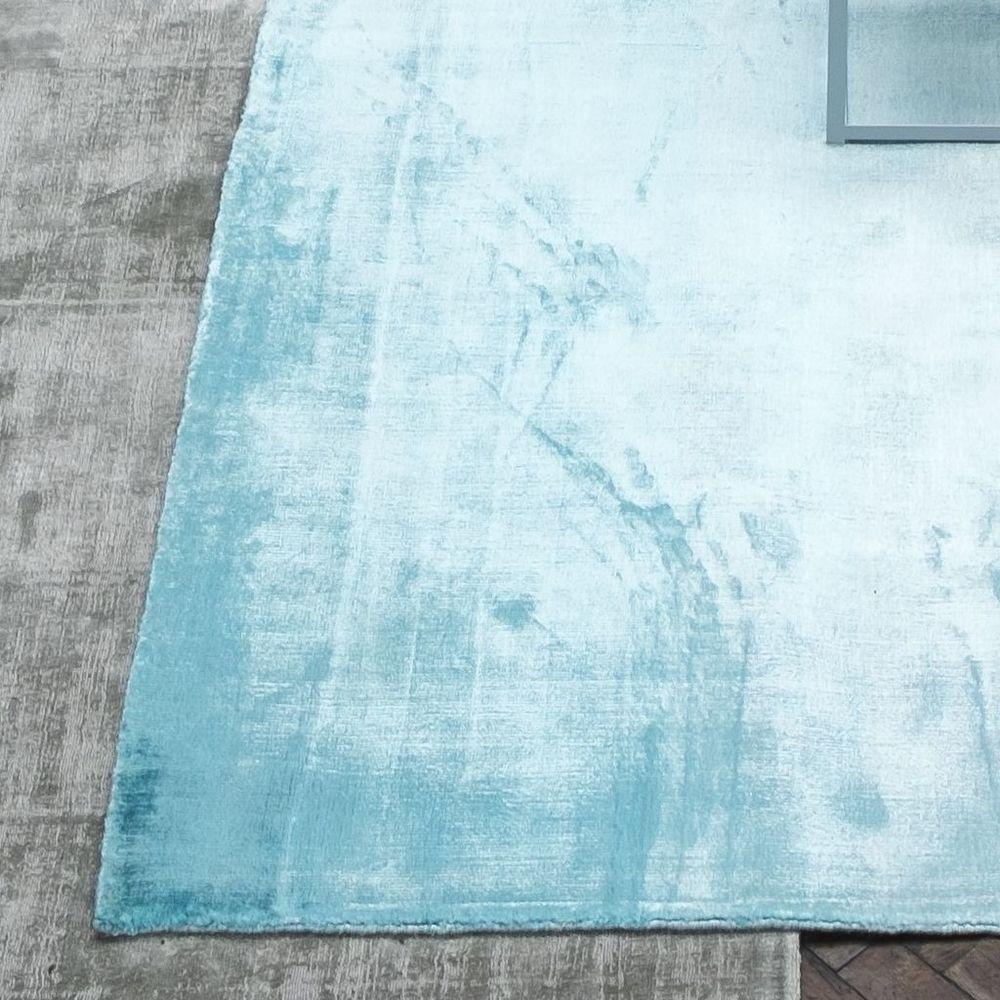 Designers Guild - Eberson Aqua Rug