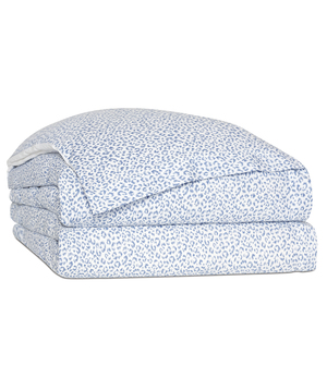 Thumbnail of Eastern Accents - Tanner Indigo Duvet Cover