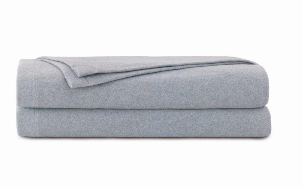 Eastern Accents - Brera Gray Queen Blanket