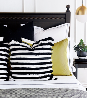 Thumbnail of Eastern Accents - Coperta White Coverlet