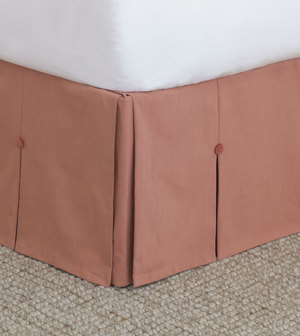 Thumbnail of Eastern Accents - Witcoff Rose Bed Skirt
