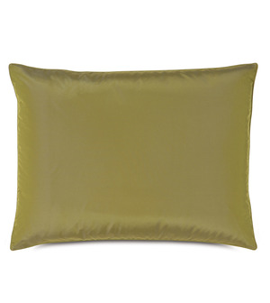 Thumbnail of Eastern Accents - Freda Chartreuse Sham