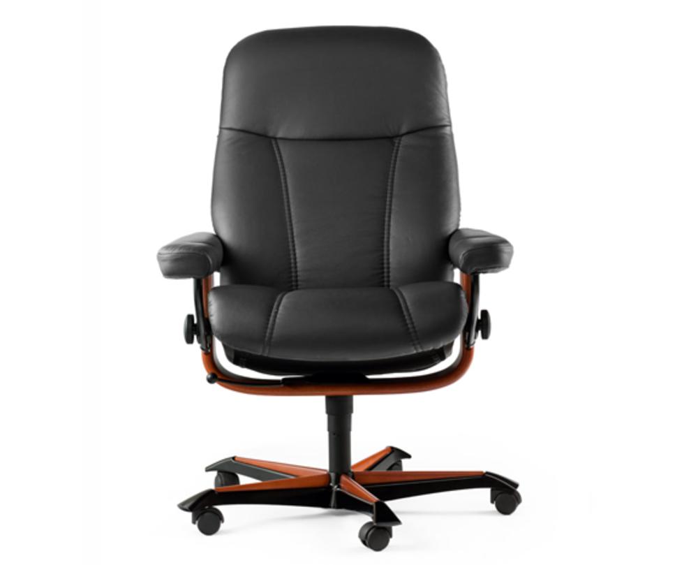 Ekornes - Consul Office Chair