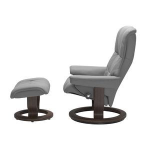 Thumbnail of Ekornes - Mayfair Small Chair and Ottoman