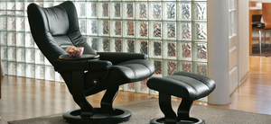 Thumbnail of Ekornes - Wing Large Chair