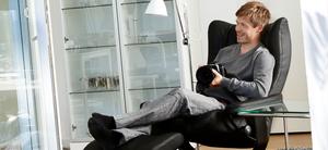 Thumbnail of Ekornes - Wing Medium Chair