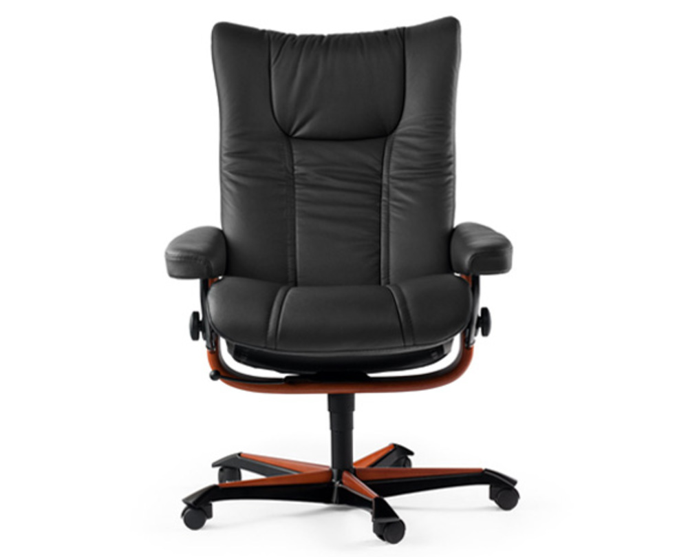 Ekornes - Wing Office Chair