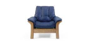 Thumbnail of Ekornes - Windsor Chair, Low