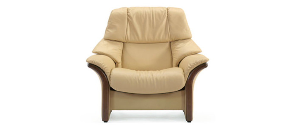 Ekornes - Eldorado Chair, High