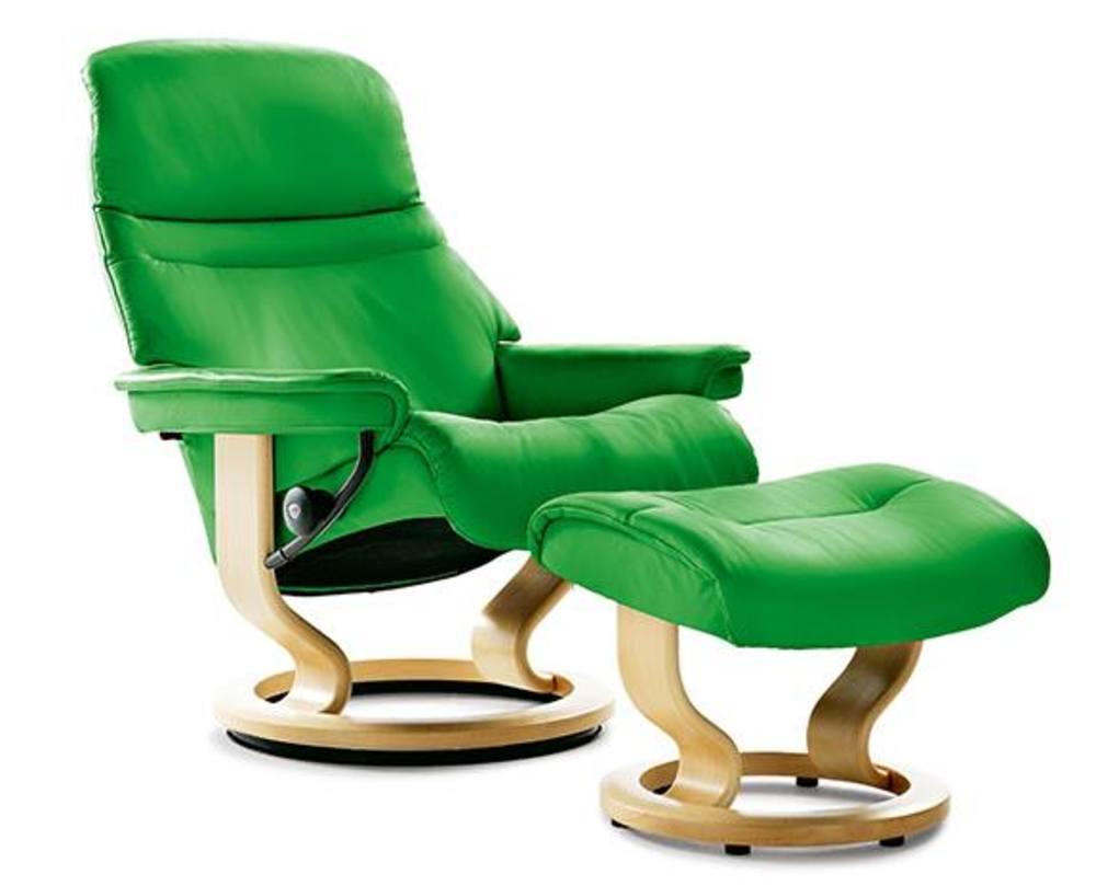 Ekornes - Sunrise Medium Chair