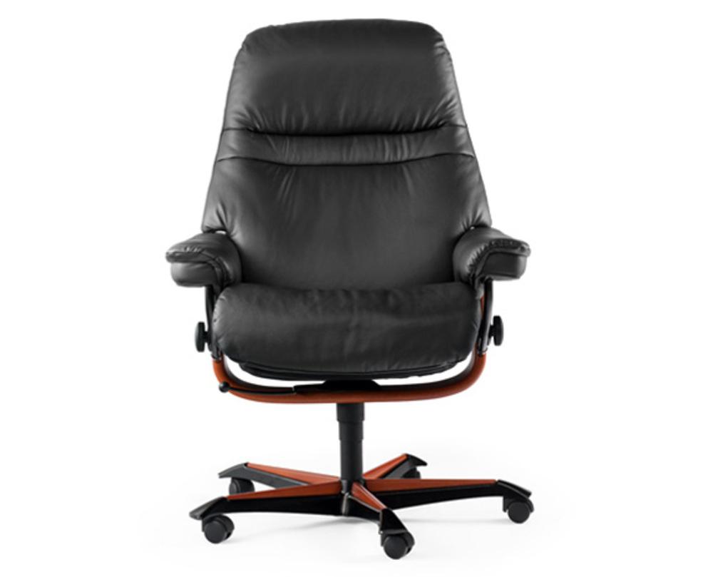 Ekornes - Sunrise Office Chair