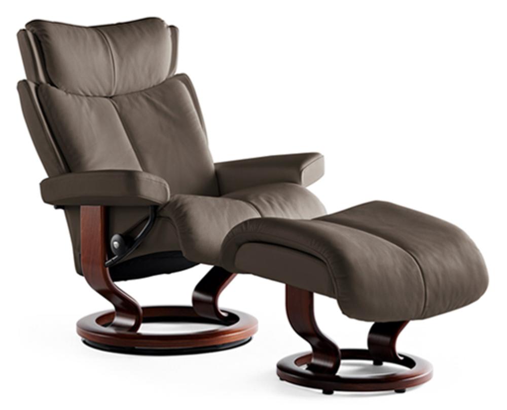 Ekornes - Magic Small Chair